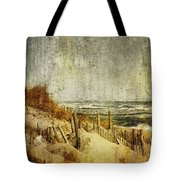 Postcards From Home Tote Bag
