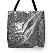 Potamoi, The Greek River Deities  Tote Bag