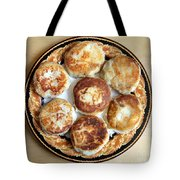 Potato Cutlets With Chicken Filling Tote Bag