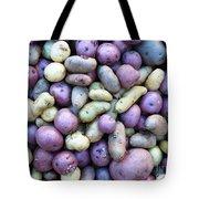 Potato Fest Tote Bag