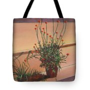 Potfull Of Bounty Tote Bag