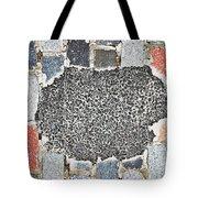Pothole Repair Tote Bag