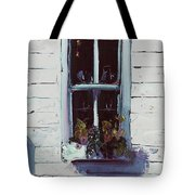 Pottery Store Window Tote Bag