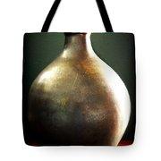 Pottery Vase Tote Bag