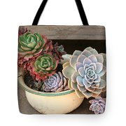 Potty For Plants Tote Bag