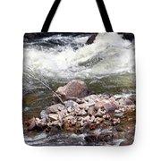Poudre River 5 Tote Bag