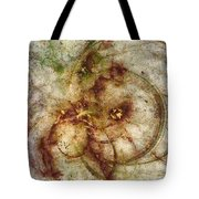 Poulpe Exposed  Id 16099-082655-21150 Tote Bag