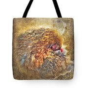 Poultry Passion Tote Bag