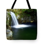 Pour Off Tote Bag