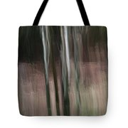 Pouring Down Tote Bag
