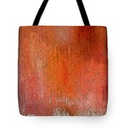 Pouring Down Pink Tote Bag