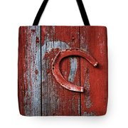 Pouring Luck Tote Bag