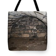 Powder Magazine Tote Bag