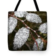 Powdered Tote Bag