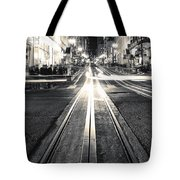 Powell And Market Tote Bag