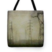 Power 5. Tote Bag