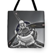 Power And The Majesty Tote Bag