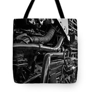 Power In The Age Of Steam 7 Tote Bag