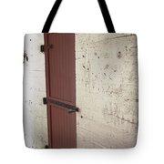 Power Room - Fort Desoto Florida Tote Bag