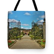 Powerscourt Estate 8 Tote Bag