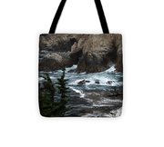 pr 118 - The Claw the print Tote Bag