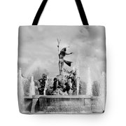 Pr Conquest Tote Bag