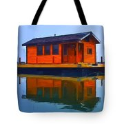 PR1 Tote Bag