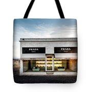 Prada Marfa Tote Bag