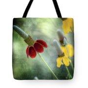 Prairie Coneflower Tote Bag