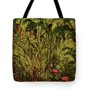Prairie Grass Tote Bag