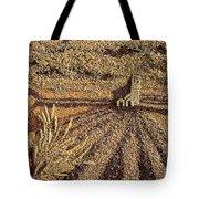 Prairie Harvest Tote Bag