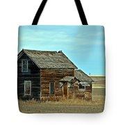 Prairie Home  Tote Bag
