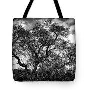 Prairie Oak Tote Bag