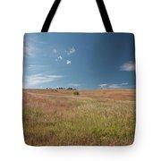 Prairie Sky Tote Bag