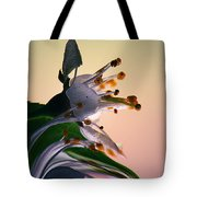 Praise For The Morning... Tote Bag
