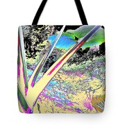Prana Tote Bag by Eikoni Images