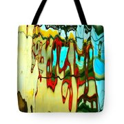 Prancing For Toulouse Tote Bag