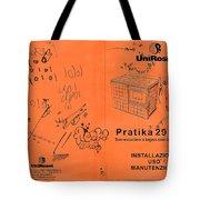 Pratika 29 - 29f Tote Bag