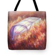 Pray For Rain Tote Bag