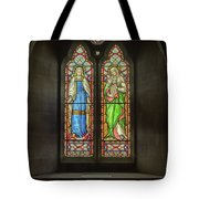 Pray For The Soul Tote Bag