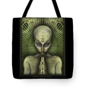 Pray In One Point We Are All The Same Tote Bag