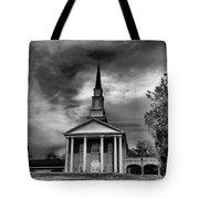 Prayer Tote Bag
