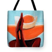 Prayer Is All Tote Bag