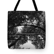 Prayer Well Tote Bag