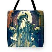 Prayers Answered  Tote Bag