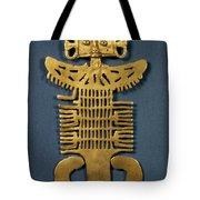 Pre-columbian Art Tote Bag