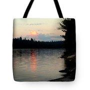 Pre-sunrise Tote Bag