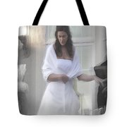 Precious Memories Tote Bag