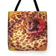 Precious One Tote Bag
