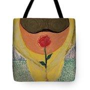 Pregnancy  Tote Bag